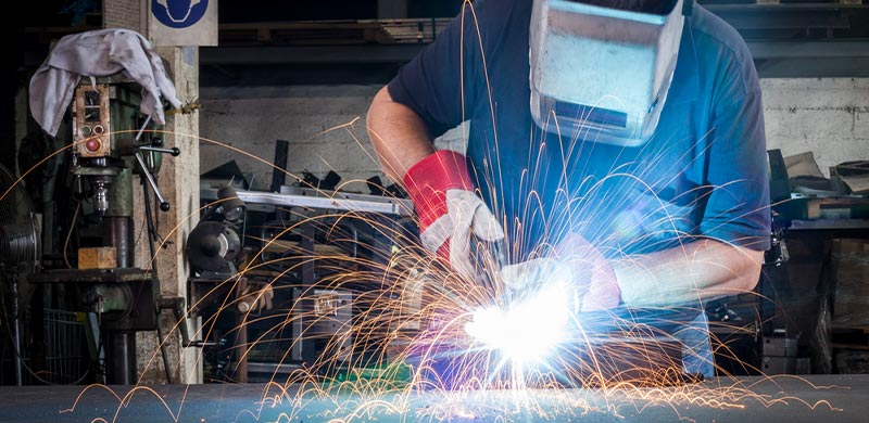 VGM Product Fabrication Services: Fabrication & Manufacturing