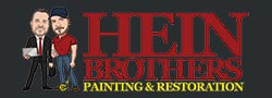 Hein Brothers Painting & Restoration: Valentines Glass & Metal (VGM) Contractor